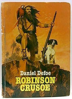 Robinson Crusoe: Defoe, Daniel