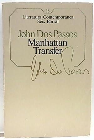 Manhattan Transfer: Dos Passos, John