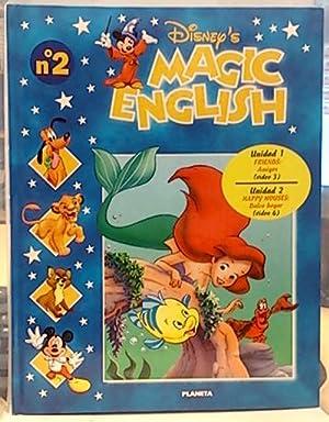 Disney's Magic English, 2. Amigos -Dulce hogar: Disney