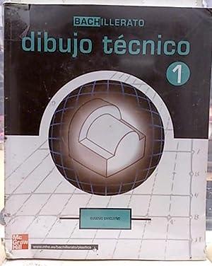 Dibujo técnico, 1 Bachillerato: Bargueño Gómez, Eugenio