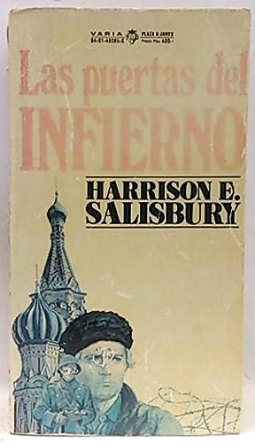 Las puertas del infierno: Salisbury, Harrison E.