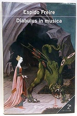 Resultado de imagen de DIABULUS IN MUSICA ESPIDO FREIRE