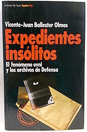 Expedientes insólitos