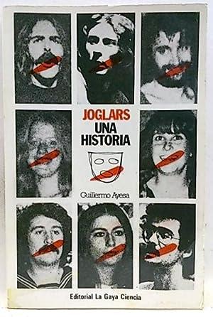 Joglars, una historia: Ayesa, Guillermo