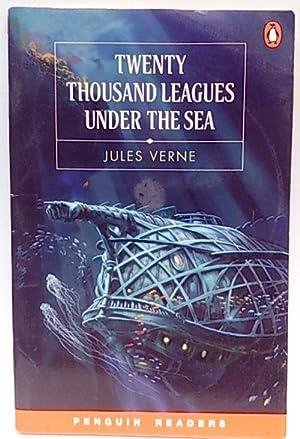 Twenty Thousand leagues under the sea: Verne, Jules