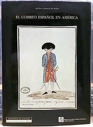 El correo español en América: González, Pedro; López