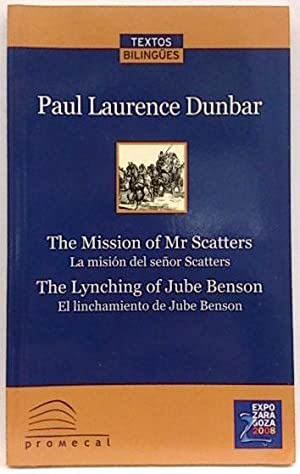 the lynching of jube benson
