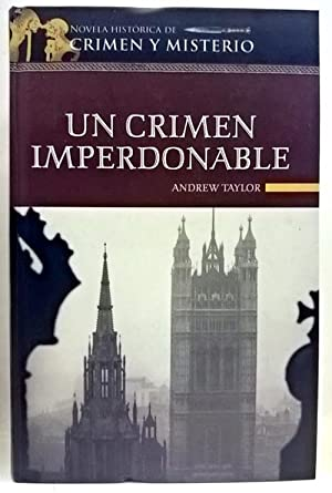 Un crimen imperdonable