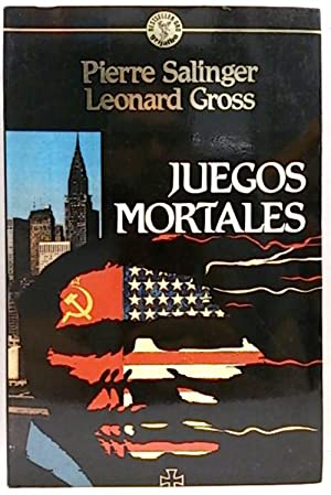 Juegos mortales: Salinger, Pierre; Gross,