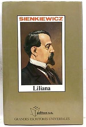 Liliana: Sienkiewicz, Henryk