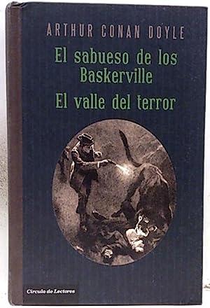 El sabueso de los Baskerville - El: Conan Doyle, Arthur