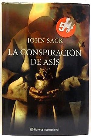 La conspiración de Asís: Sack, John