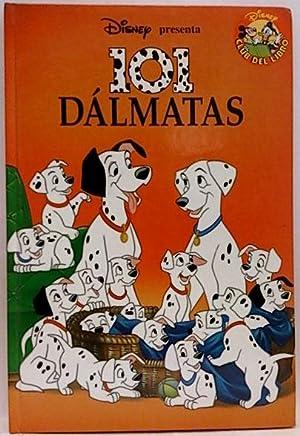 101 dálmatas: Walt Disney Company