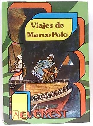 Viajes de Marco Polo: Polo, Marco