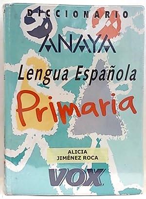 Diccionario de Primaria de la lengua española: Equipo editorial