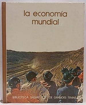 Economía mundial, la (tomo 35): Varios autores