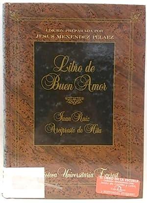 Libro de buen amor: Juan, Arcipreste de