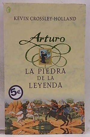 PIEDRA DE LA LEYENDA  LA *