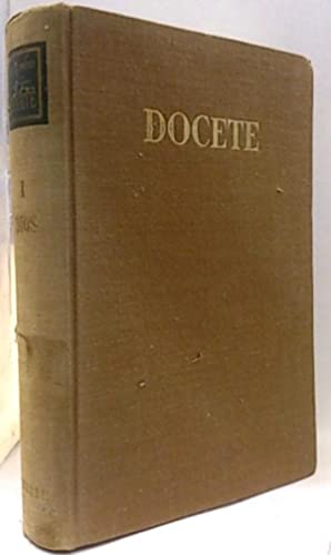 Docete