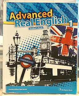 Advanced Real English Student's Book 1: addison, Charlotte; Norcott,