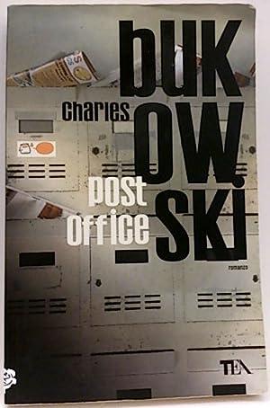 Post Office (Italiano): Bukowski, Charles