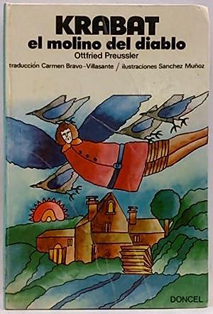Krabat. El molino del diablo: Preussler, Otfried