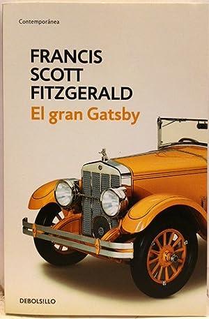 El Gran Gatsby: Fitzgerald, F.Scott