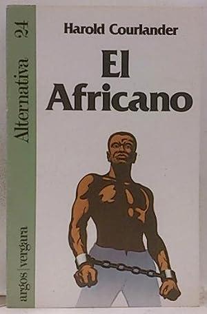 Africano, el: Courlander, Harold