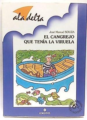 El cangrejo que tenía la viruela: Souza Sáez, José