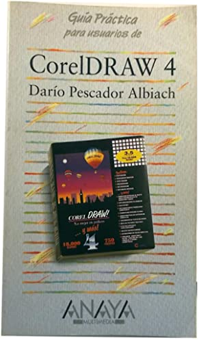 CorelDRAW 4: Pescador Albiach, Darío