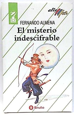 El misterio indescifrable: Almena, Fernando
