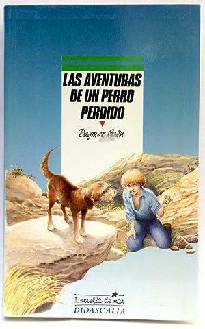 Aventuras de un perro perdido, las: Galin, Dagmar