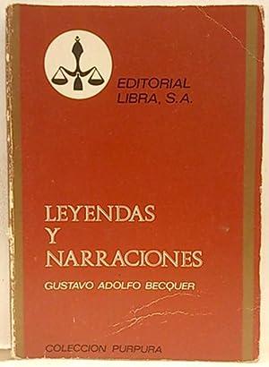 Leyendas y Narraciones: Cueva mora -Cristo de: Guastavo Adolfo Becquer