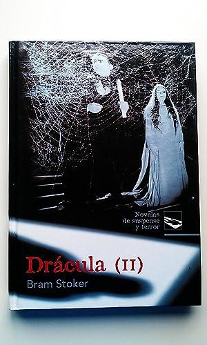 Dràcula ( II ): Bram Stoker
