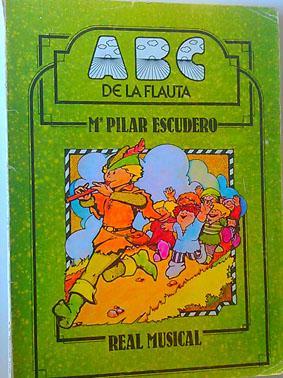 ABC De La Flauta: Mª Pilar Escudero