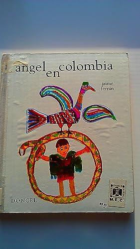 Angel En Colombia: Jaime Ferran