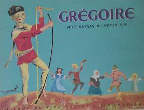 Grégoire ( Texto En Frances ): Ronciére, Charles de
