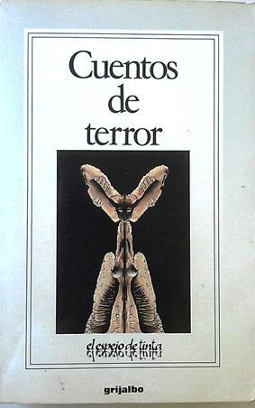 Cuentos de terror: Varios Autores