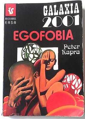 Egofobia: Guirao Hernández, Pedro (Peter Kapra)