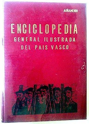 Enciclopedia general ilustrada del País Vasco: Juegos: Aguirre, Franco, Rafael