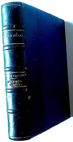 L'a Annee Terrible / Les Années Funestes: Hugo, Victor