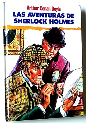 Aventuras de Sherlock Holmes, las: Arthur Conan, Sir,