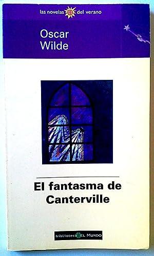 El fantasma de Canterville: Stoker, Bram