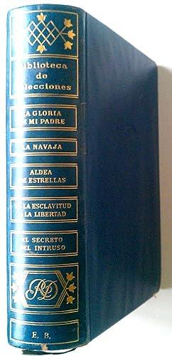 Biblioteca de Selecciones: La gloria de mi: Selecciones del Reader's
