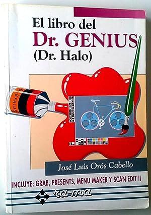 El libro del Dr. Genius: Orós Cabello, José
