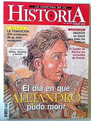 La Aventura De La Historia Nº 26: VVAA