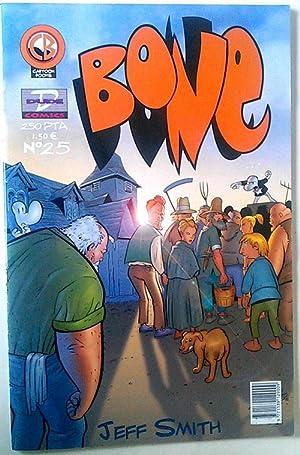 Bone Nº 25 Comic: Smith, Jeff
