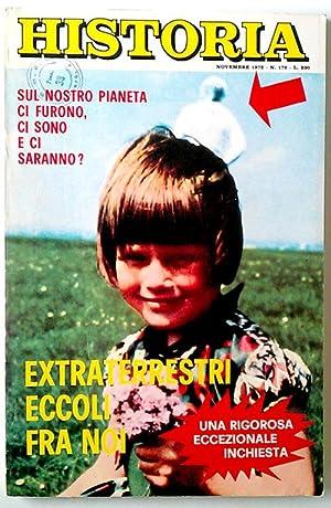 Historia Nº 179 ( Texto en italiano: VVAA