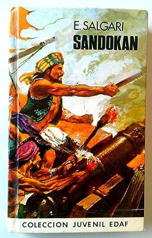 Sandokan: E. Salgari