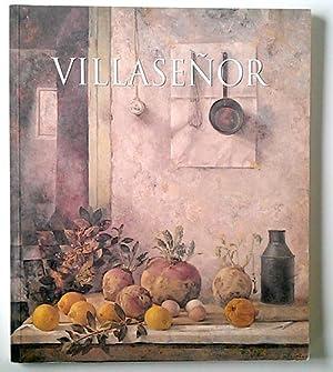 Villaseñor: López Villaseñor (